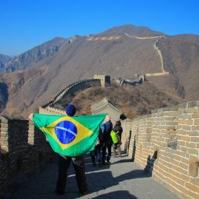 Dicas úteis para viajantes naChina