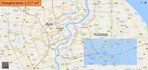 sh map