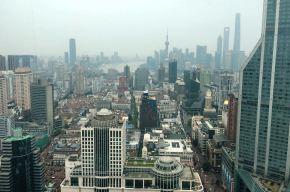 Shanghai 360°