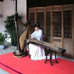 Musica Tradicional Chinesa