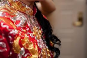 A história do casamento chinês – Parte1