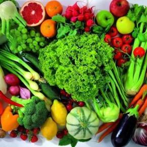 Dica úteis para o dia a dia em mandarim: legumes eremédios