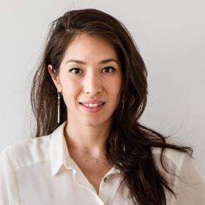 Fernanda Sung, brasileira, designer de Jóias naChina