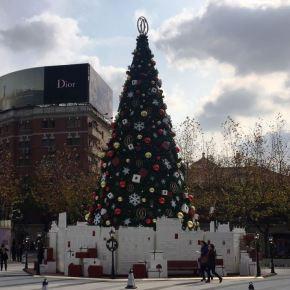 Então é Natal! Mas… até naChina?