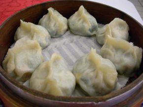 Jiaozi, uma das delicias da culináriachinesa