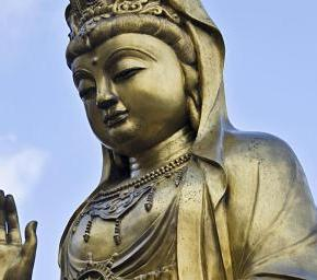 Guan Yin – a Deusa chinesa da misercódia ecompaixão