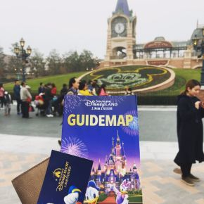 Disney Shanghai
