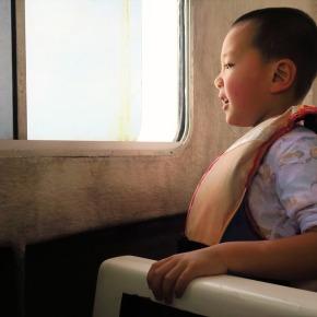 Chun Yun – o maior movimento humano doplaneta