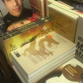 Onde encontrar o livro: China na minha vida – O que aprendi com oDragão.