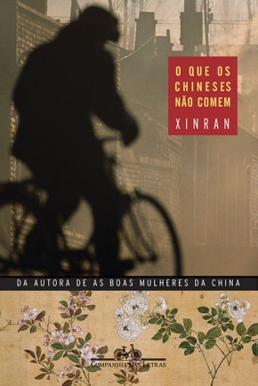 Livro – O que os chineses nãocomem