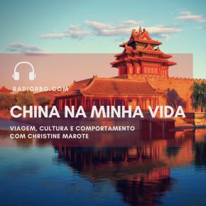 China na Radio RBG – mais um canal decomunicação
