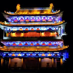 Novos projetos – a China pelos olhos debrasileiros