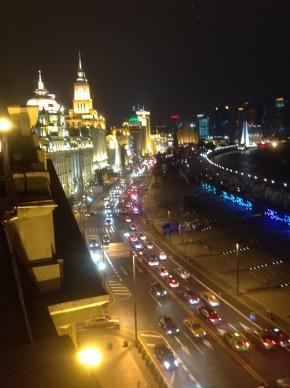 O Bund em Shanghai – o que você precisasaber