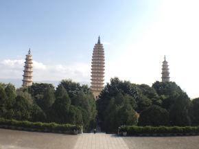Dali, Yunnan – O que visitar nessacidade