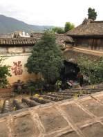 Casa da família Yang