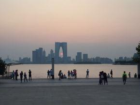 Cidades Chinesas: Como é viver emSuzhou