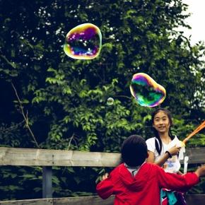 Dia das Crianças na China (1 dejunho)