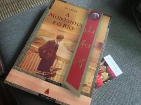 Livro: A Montanha e oRio