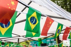 Dia do Brasil naChina