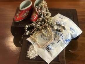 Pó de Pérola – o milagre da juventudechinesa