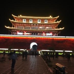 Jianshui – nossa primeira parada ao Sul deYunnan