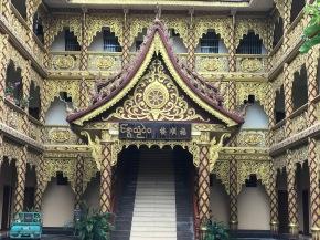 Xishuangbanna – a Tailândia naChina