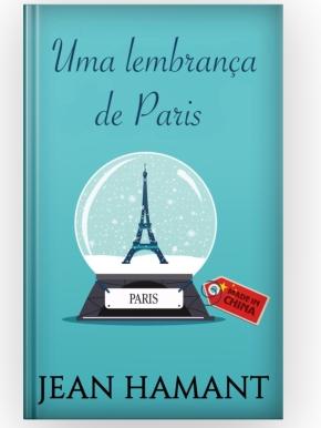 Livro: Uma lembrança deParis