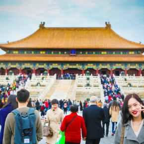 Nacionalidade Chinesa