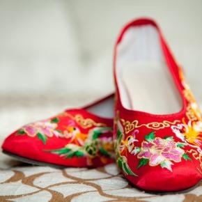As superstições no casamento chinês (parte2)