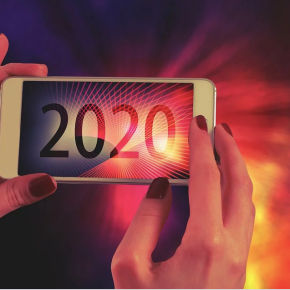 2020 – Feliz Ano doRato
