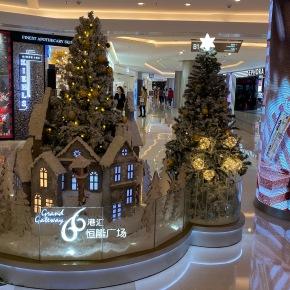 Como entrar no espírito de Natal vivendo naChina