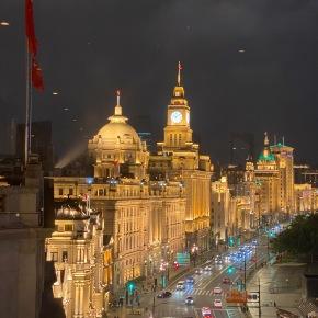 Visite Shanghai da suacasa