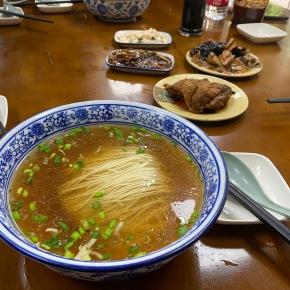 Tour gastronômico emSuzhou