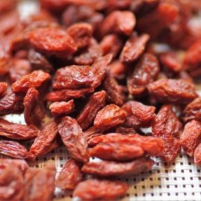 Goji – a fruta superpoderosa da medicinachinesa