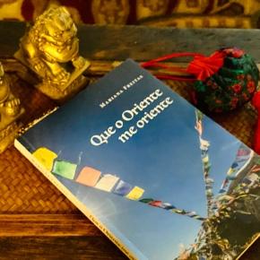 Que o Oriente me oriente –livro