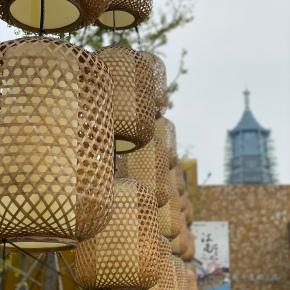 Torre de Porcelana deNanjing