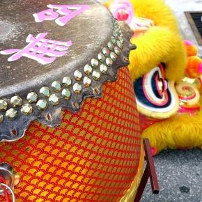 Feriados na China2021