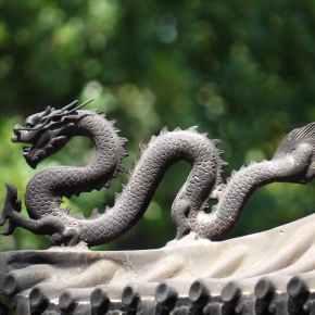 China – um resumo de fatosinteressantes
