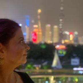Coisas que a China mudou na minha vida(REVISTO)