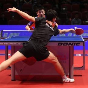 Os esportes mais populares naChina